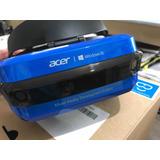Óculos Realidade Virtual Acer Mixed Reality Development Ler