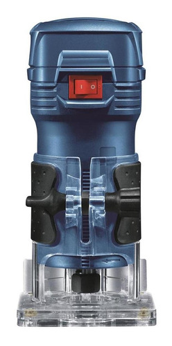 Tupia Bosch Gkf 550 550w 220v