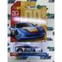 Corvette C6 Throwback 50 Anos Aniversário Hot Wheels Outlet Original