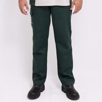 Br22 Uniforme Profissional Calça Frentista Br Masculino