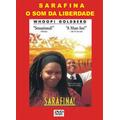 Dvd - Sarafina - O Som Da Liberdade - 1992