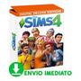 The Sims 4   Completo 2019   Todas As Expansões   Digital Pc