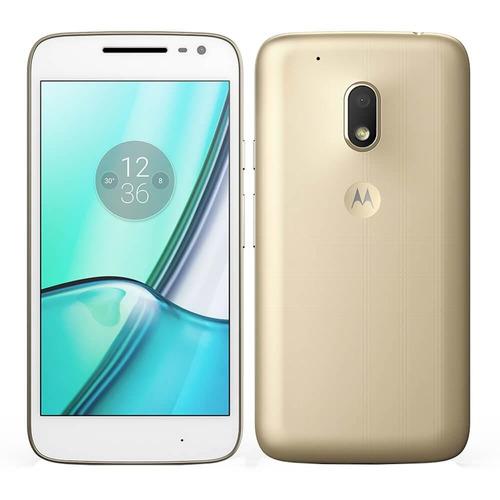 Smartphone Motorola Moto G 4ª Geração Play Dtv 8mp 16gb