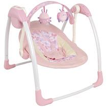Cadeira De Descanso - Mimo - Rosa - Kiddo