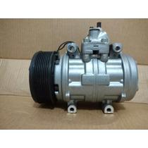 Compressor Ar Condicionado Trator John D New R Original