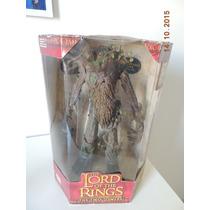 Treebeard - Barbarvore - Senhor Aneis - Toy Biz - Eletronica