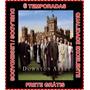 Serie Downton Abbey 1ª A 6ª Temporadas + Frete Grátis!!!!!