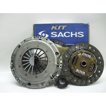 Kit Embreagem Logus 1.8 Pointer 1.8 Ap Sachs 6263