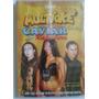 produto Cd E Dvd Multiokê Caviar Com Rapadura