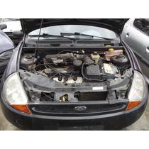 Sucata Ford Ka 98/98 R$ 499,00 Em Peças