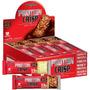 Protein Crisp - 12 Un - Barra De Proteina - Integral Médica