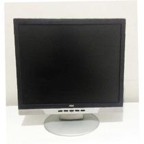 Monitor Lcd Aoc 712sa 17 Polegadas