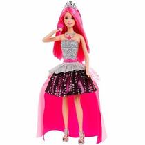Barbie Rockn Royals - Mattel Cmr86