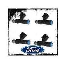 Bico Injetor Ford Fiesta 1.6 Sigma 10/13 0280158284 Bosch