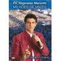 Dvd Pe. Reginaldo Manzotti - Milhões De Vozes