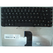 Teclado Notebook Lenovo G460e Nova (tc*102