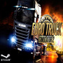 Euro Truck Simulator 2 Steam Key Chave Original