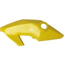 Carenagem Lateral Do Farol Fan 150 Esi Esdi 14/15 - Amarelo