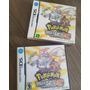 Pokemon White 2 Version - Ds / Dsi / 3ds / Impecável Original