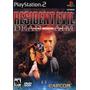 Resident Evil Dead Aim Ps2 Patch Original