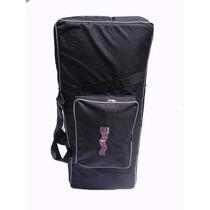 Capa Bag Para Teclado Motif Es 7 Da Yamaha Modelo Exportação