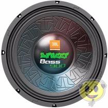 Woofer 12 Jbl Selenium 12w4a 450w Street Bass - Kadu Som
