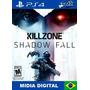 Killzone Shadow Fall   Português   Ps4 1   Promoção