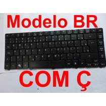 Teclado Notebook Acer Aspire 4349
