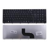 Teclado Notebook Acer 5750 5250 5236 Pk130pi1b27 Pk130c94a25