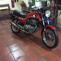 Cb 400 Impecavel 1982 Japonesa