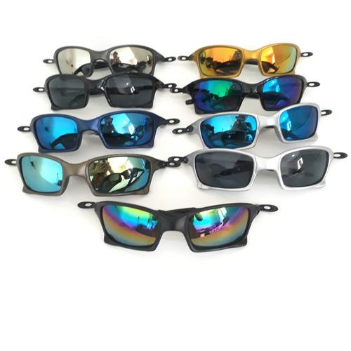 4e39dace999ee Kit 13 Óculos De Sol Juliet Masculino Colorido Atacado Rome - R  129 ...