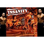 Insanity Workout 14 Videos Em 3 Dvds Legenda Portugues