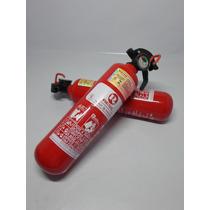 Extintor Abc Automotivo Gol