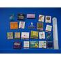 Lote 21 Caixas Caixinhas Antigas Anos 50/60 Hoteis Original