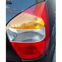 Lanterna Traseira Direita Fiat Palio 2001 - Zafaflex Peças