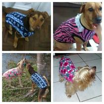 Roupa Para Cães Médio Porte - Diversas Estampas!!