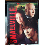 Seriado Smallville - Terceira Temporada Completa (usado).