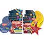 Curso De Inglês Em 100 Dias 15 Dvds + 15 Cds + 15 Ebooks