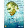 Dvd: Com Amor, Van Gogh - Original Lacrado