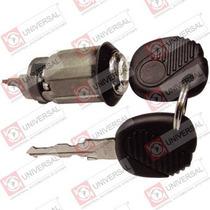 Cilindro De Ignição Com Chave (perfil Valeo) Volkswagem Gol,