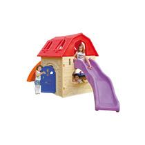Novo Brinquedo Para Playground Play House Xalingo
