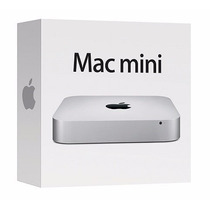 Apple Mac Mini Mgen2 | I5 2.6 Ghz, 8gb, 1tb | Garantia Nf