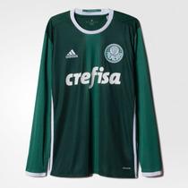 a67219f4d9 Busca Camisa de futebol com manga longa com os melhores preços do ...