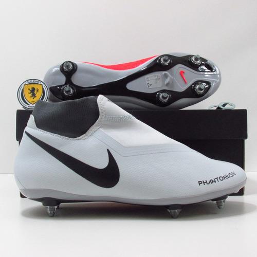 Chuteira Campo Nike Phantom Vsn Academy Sg Original Europeu b7b67fc582f55
