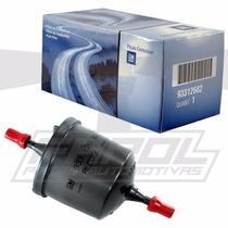 Filtro De Combustível Astra Blazer Vectra Zafira Flex Gm