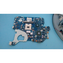 Placa Mãe Ls-6901p Notebook Acer Aspire 5350/5750/5755