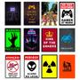 Placas Decorativas Mdf Gamer Geek Nerd Video Games Quarto