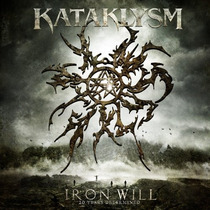 Cd/dvd Boxset Kataklysm Iron Will: 20 Years Determined [eua]