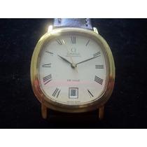 Relógio Omega De Ville Automático. Jjoaobaldini2009.