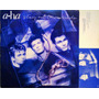 A-ha Lp 1988 Stay On These Roads + Encarte 10993 Original
